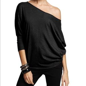 Velvet by Graham and Spencer Top - Size Large
